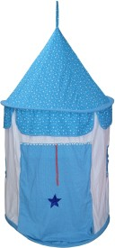 Creative Textiles Hanging Play Tent