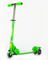 Tomato Tree Kids Scooter (Green)