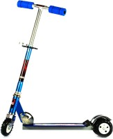 The Flyer's Bay Ultra Durable Big Wheel Scooter (Blue)