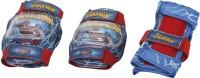 Disney Spiderman Skate Protection Set - Blue & Red (Blue, Red)