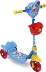 Doraemon Outdoor Toys Doraemon Three Wheel Scooter
