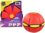 BonZeal Outdoor Toys BonZeal Magic Flying Disc Phlat Ball