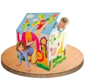 MEF Intex Tent House Fun Cottage