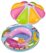 Intex Outdoor Toys Intex Fish And Friends Baby Float