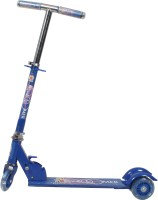 HLX-NMC Zoomer 3 Wheel Kids Kick Scooter Blue. (Blue)