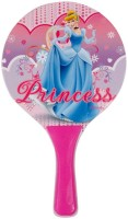 Disney PRINCESS BEACH RACKET SET (Pink)