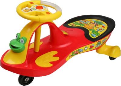 Toyhouse Outdoor Toys Toyhouse Swing Car Plasma