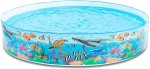 Intex Outdoor Toys Intex Coral Reef Snapset Pool