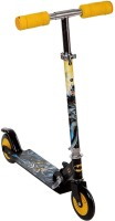 The Flyer's Bay Licenced Multi Character 2 Wheel Scooter High Grade (Batman) (Multicolor)