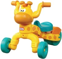 Little Tikes Go and Grow Lil Rollin Giraffe: Outdoor Toy
