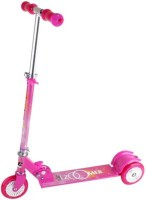 A M Enterprises 3 WHEEL FOLDABLE SCOOTER FOR KIDS (Pink)