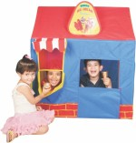 United Agencies Outdoor Toys United Agencies Ice Cream Parlour Tent House