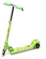 The Flyer's Bay Scooter (Green)