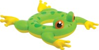 Intex Big Animal Rings, Frog (Multicolor)