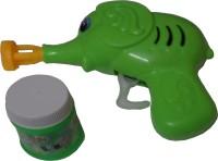 S.G.International Bubbles Gun (Green)
