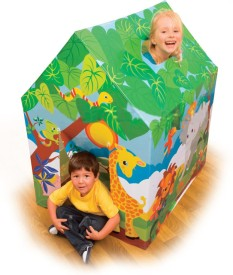 Intex Jungle Playhouse