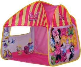 Disney Minnie's Bow-Tique Character Tent