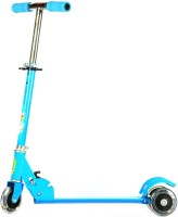 The Flyer's Bay Ride On Scooter (Blue)