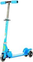 Naughty Kid 3 Wheel Scooter (Blue)