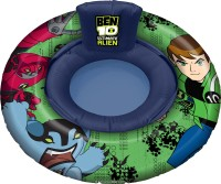 Simba Rainbow Max - Ben 10 Double Ring Baby Seat (Green)