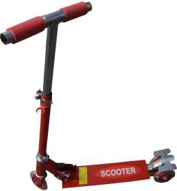 Lukluck Kids Foldable Scooter 3 Wheel