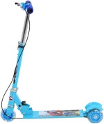 I Gadgets Outdoor Toys I Gadgets Three Wheel Scooter With Led Light