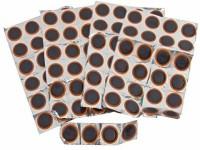 SunLite PATCH KIT SUNLT PATCHES ONLY 25mm BXof100 (Multicolor)