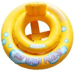 Intex Outdoor Toys Intex My Baby Float