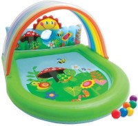 Intex Countryside Play Center (Multicolor)