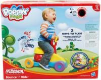 Playskool Funskool Poppin Park Bounce N Ride (Multicolor)
