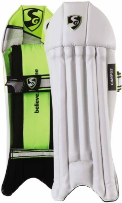 Buy SG Campus Boys Wicket Keeping Pads: Pad