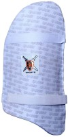 Harris Hthigh 1 Men Men Thigh Pad (White, Protection)