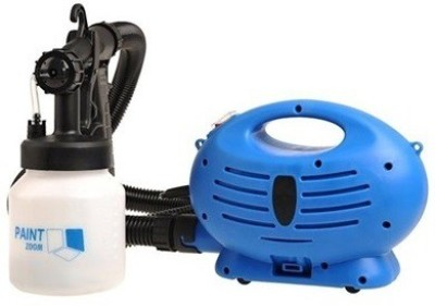 PAINT-ZOOM-Paintzoom-Spray-Gun-Ultimate-Portable-Home-Professional-Painting-Machine-Elite-Pro-Platinum-PTZM781-Airless-Sprayer