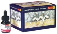 Camlin Transparent Photo Colours Bottles (Set Of 1, Multicolour)