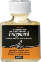 Fragonard Aqueous Dispersant Water Color Bottle: Paint