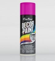 Com-Paint Décor Paint Oil Paint Bottle (Set Of 1, Magenta)