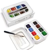 Sennelier Water Color Dispenser (Set Of 1, Multicolor)