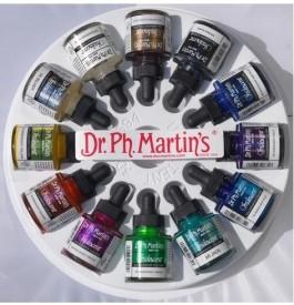 Dr. Ph. Martin's Ink Bottle