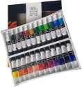 Winsor & Newton Fine Poster Colour Tube - Set Of 24, Multicolor
