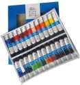 Winsor & Newton Fine Watercolour Tube - Set Of 24, Multicolor