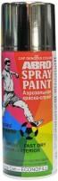 Abro Spray Oil Paint Bottel (Set Of 1, Orange)