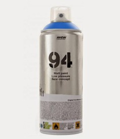 Montana Mtn 94 Spray Paint Bottle