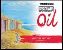 Daler-Rowney Graduate Oil Paint Tube - Set Of 6