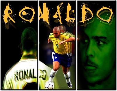 Aurra Ronaldo Ronaldo Set Of 3