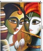 Tiedribbons True Love_Radha and Krishna