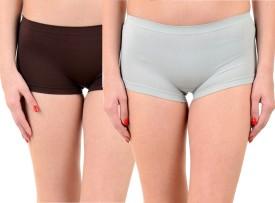 LIENZ Women's Boy Short Panty