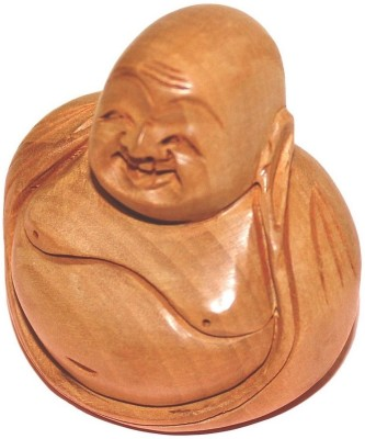 Luv Indiya Luv Indiya Handmade Wood Paper Weights Set Of 1, Wood