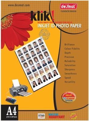 Madhukar Camera Accessories Paper