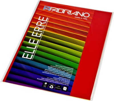 Buy Fabriano Elle Erre Pack Of 6 A4 Drawing Paper On