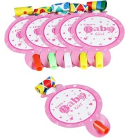 Funcart 010BOT-FUN Party Blowouts (Pack Of 6)